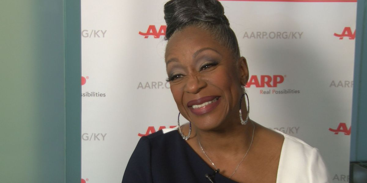 Award-winning songstress Regina Belle honors Louisville faith leaders