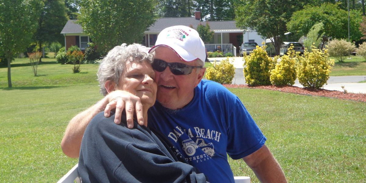 Family members of cancer survivor killed by COVID-19 wish they could say one last goodbye
