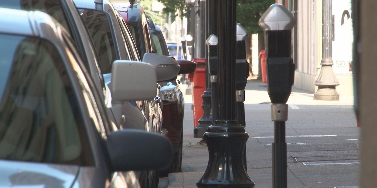 Louisville Metro revises Residential Parking Permit Program