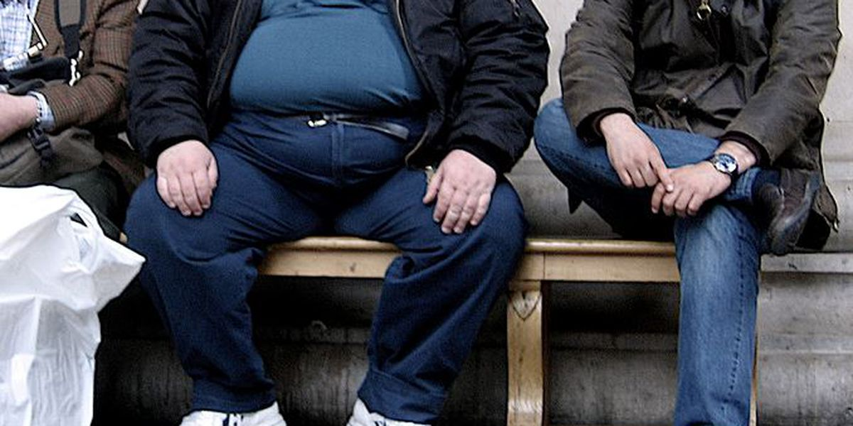 Report: Louisville is America's 17th-fattest city