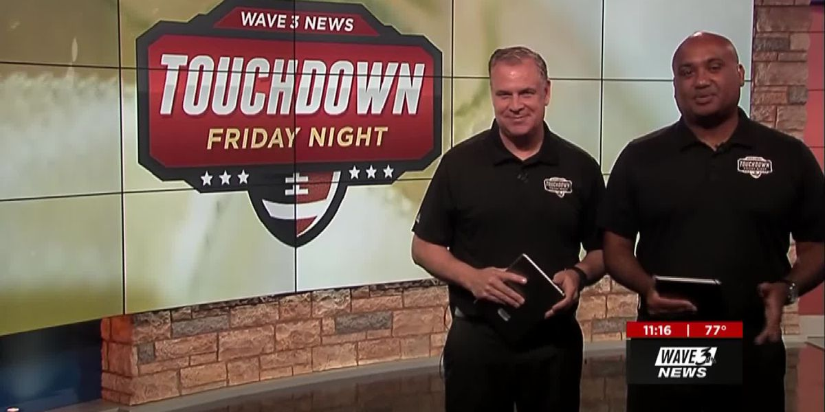 Male visits Butler in our Touchdown Friday Night Game of the Week