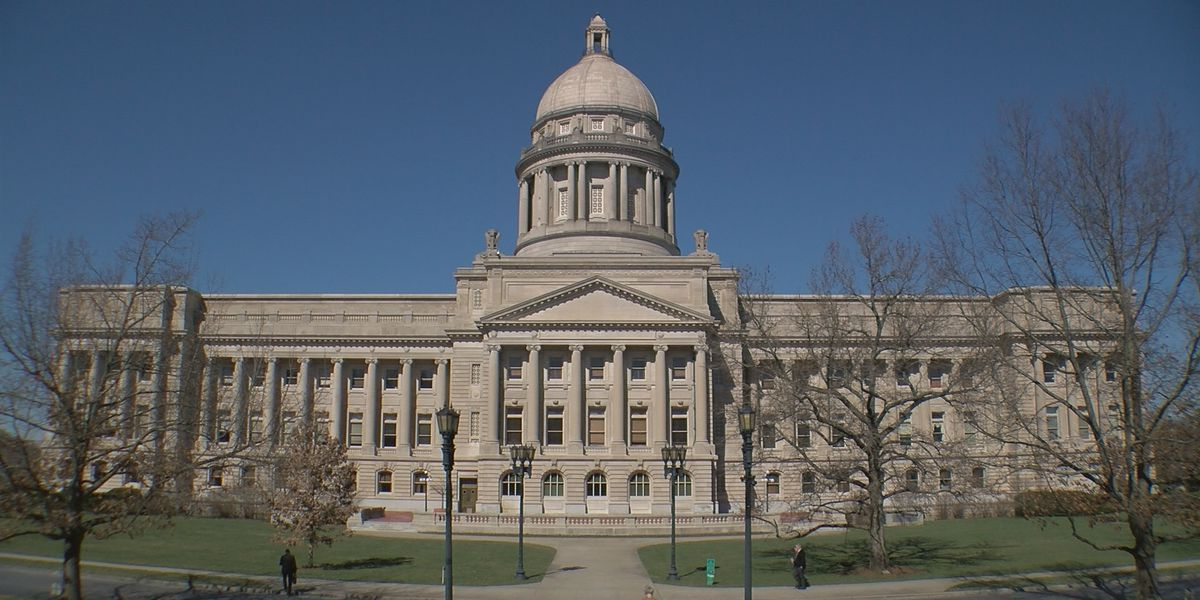 KY Lawmaker: There's no will to slip private school scholarship tax credits into revenue bill