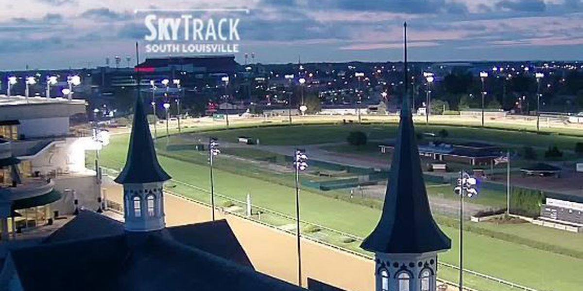 New opportunity to join Churchill Downs Racing Club