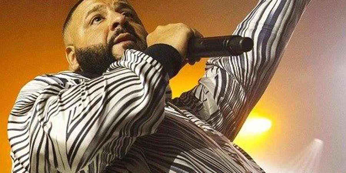 Weight Watchers stocks soar after DJ Khaled endorsement