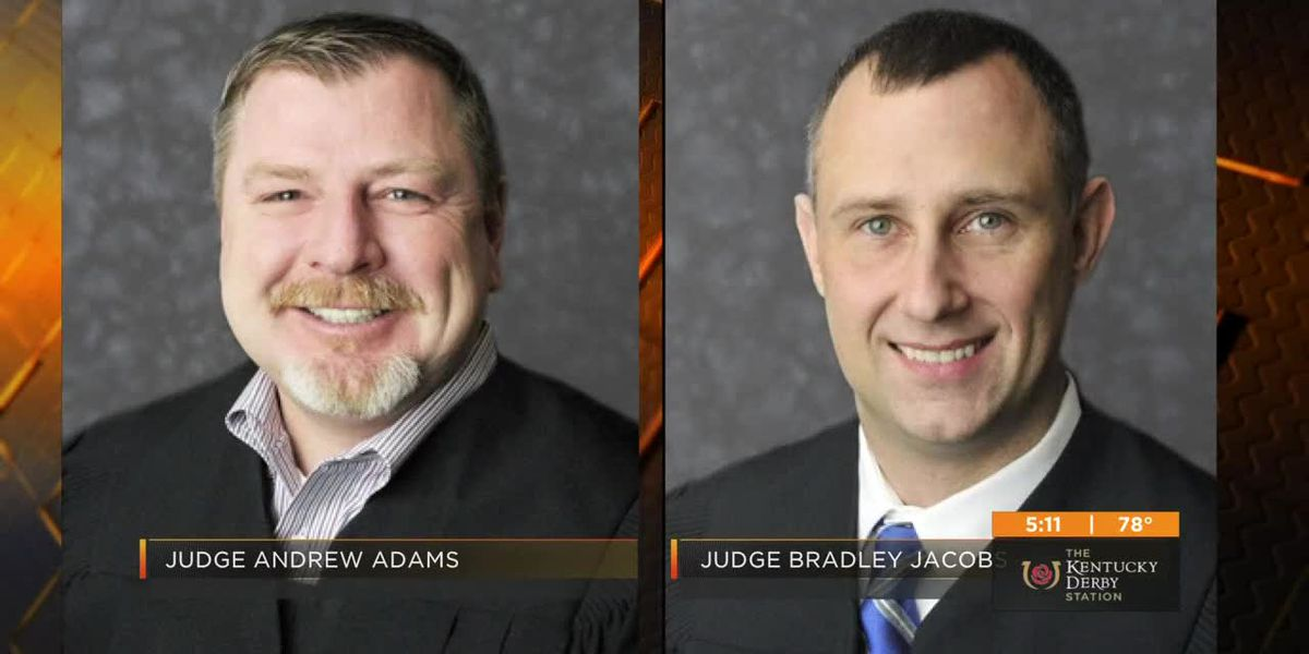 Wounded Southern Indiana judges continue recovery