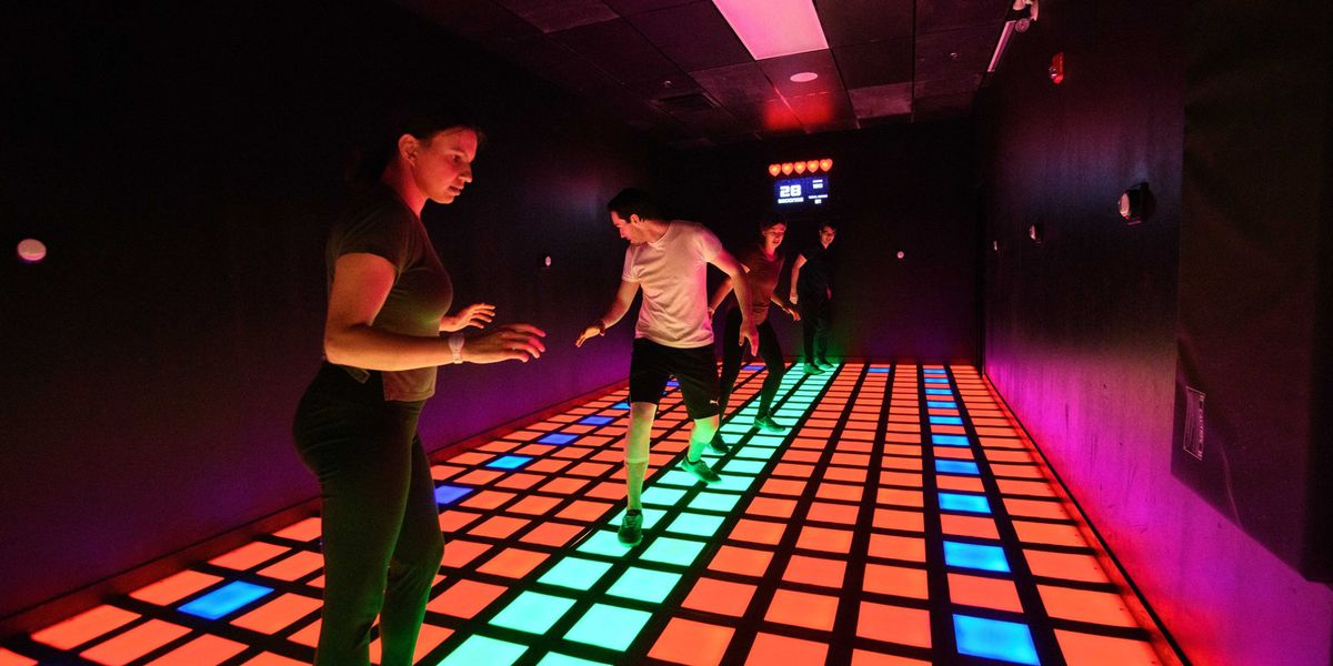 Live-action gaming experience hits Louisville, first of its kind in the country