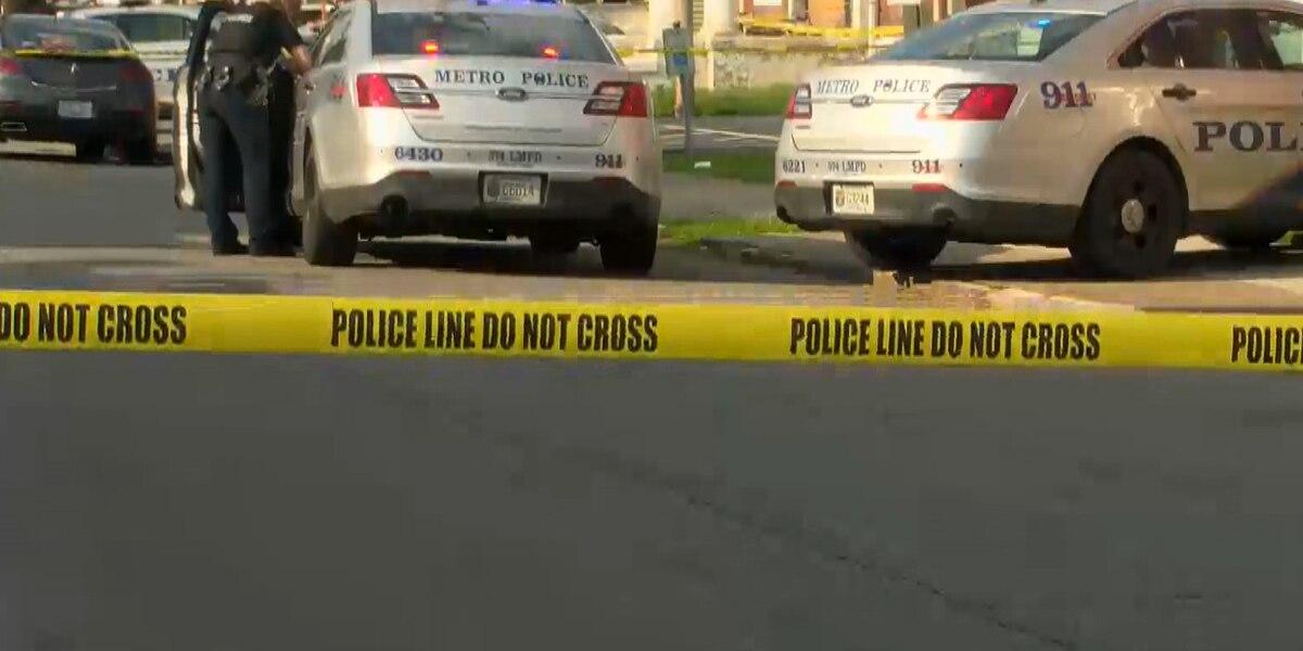 Man shot twice in Shawnee rushed to hospital