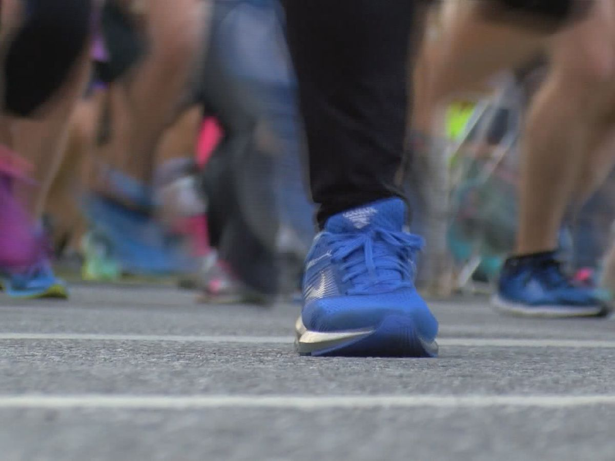 Kentucky Derby Festival set to begin 4-day marathon, mini-marathon event