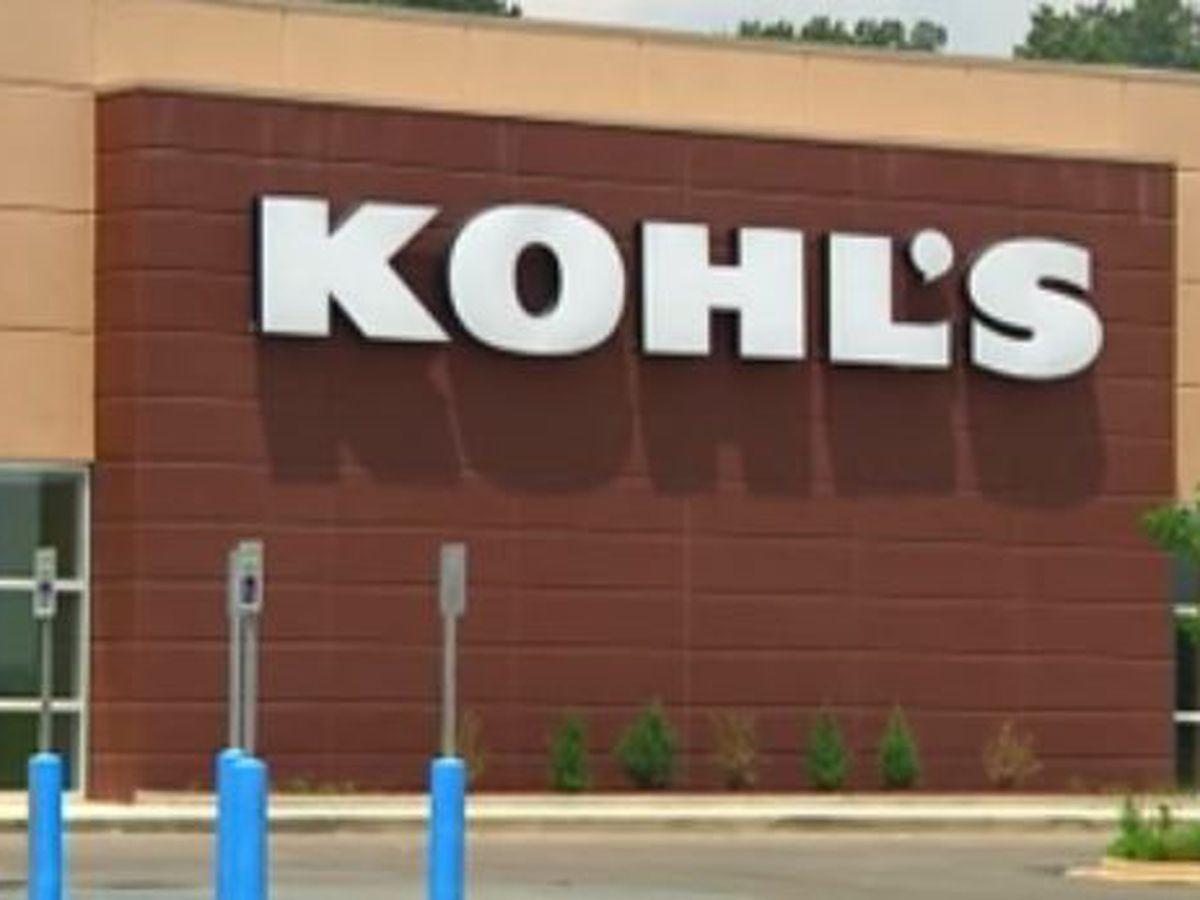 Kohl's hiring for early seasonal positions
