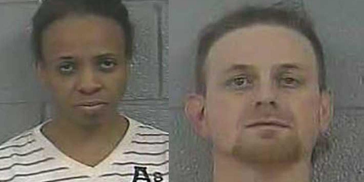 Two arrested following accidental shooting in Hillview