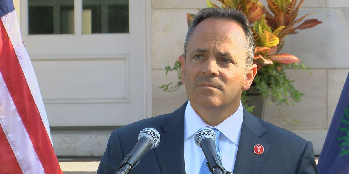Bevin accuses Beshear of taking 'blood money' from abortionists