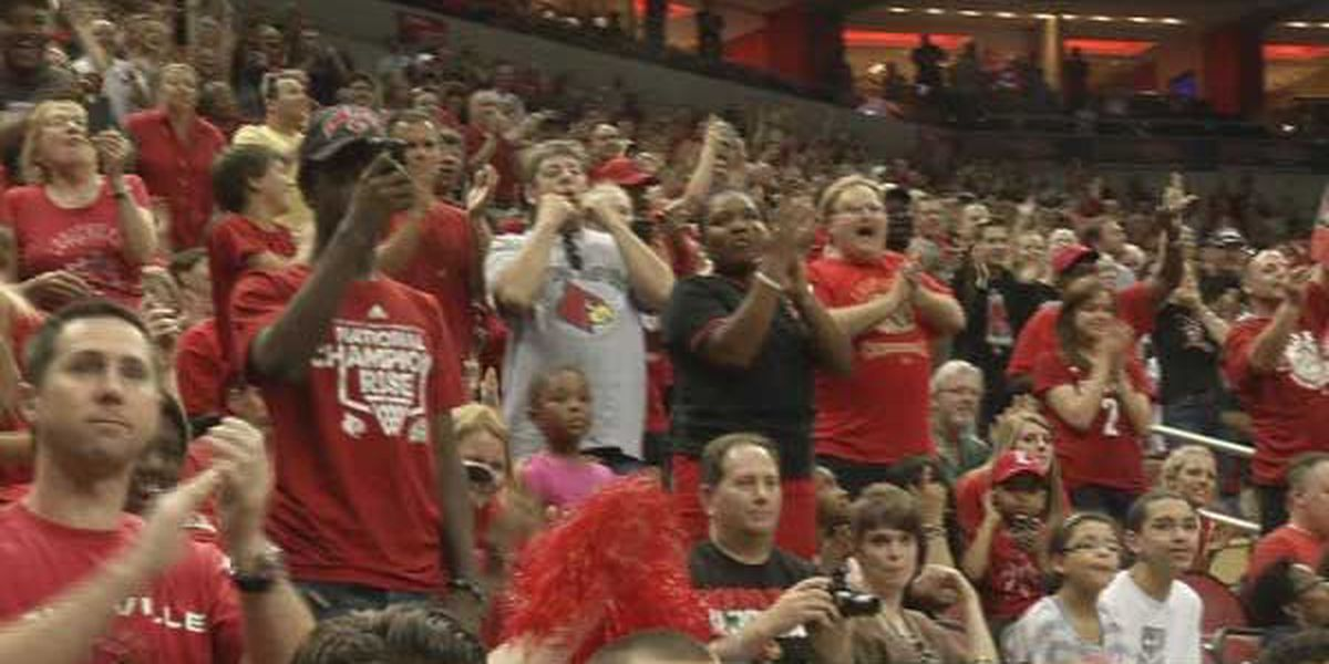 Tickets for UofL men's basketball Red-White scrimmage to go on sale Sept. 18