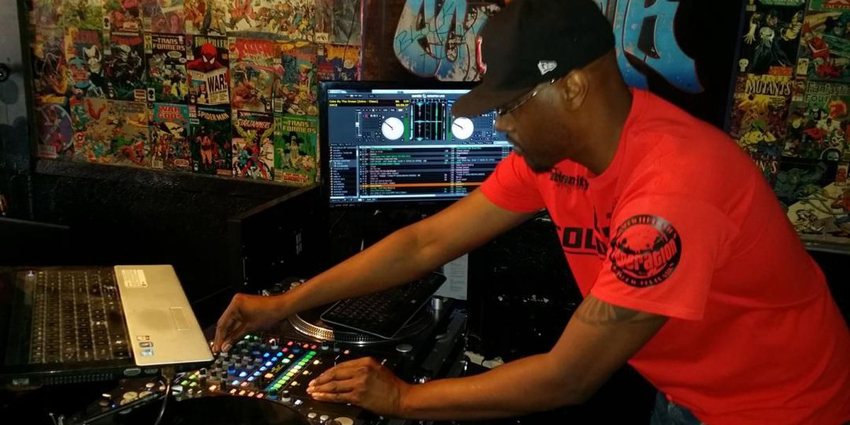 Louisville DJ breaks Guinness World Record for longest continuous set