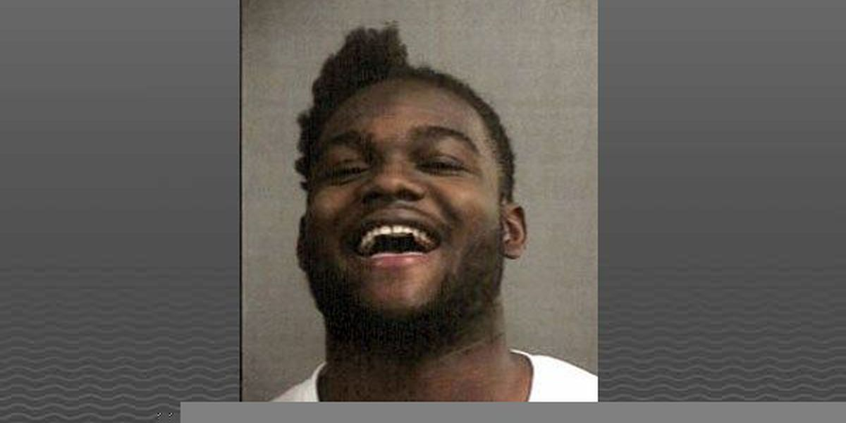 UofL football signee arrested for reckless driving, alleged underwear theft