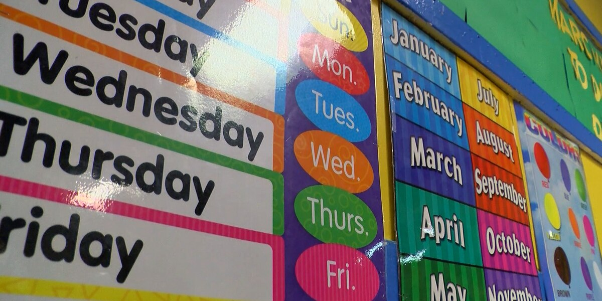 Day cares and day camps to reopen Monday in Kentucky