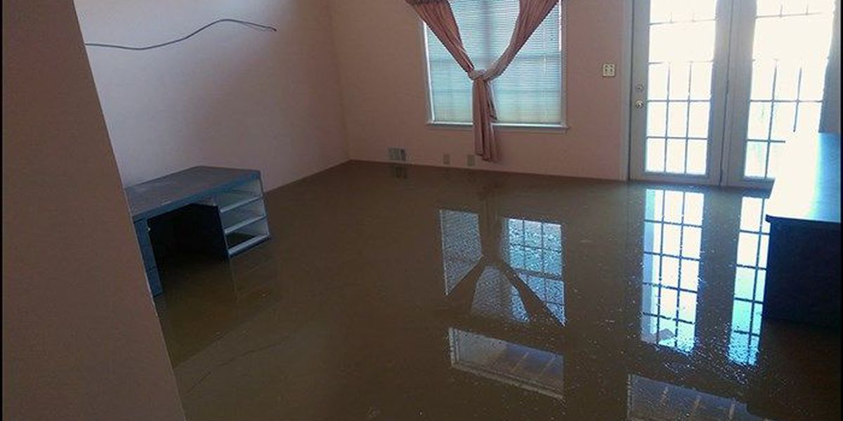 Restoration and insurance companies flooded with water calls