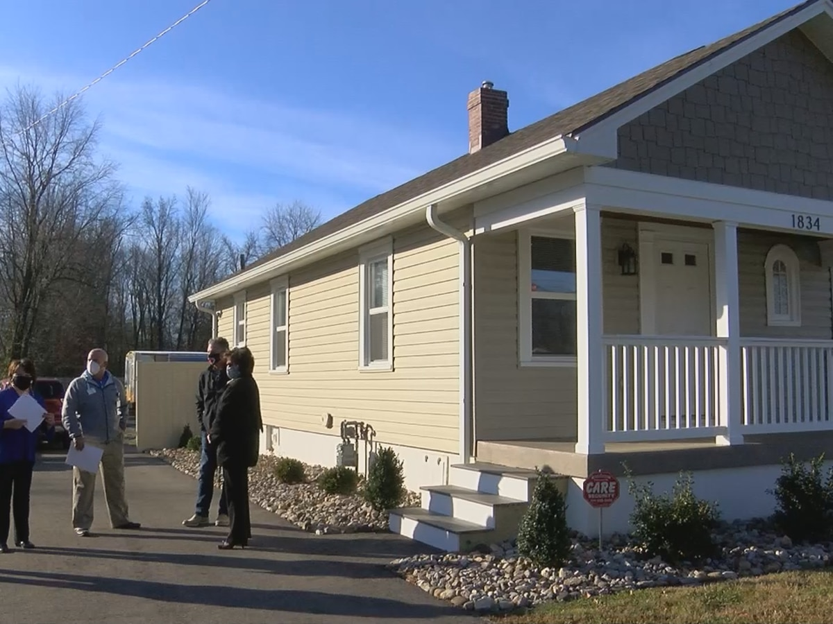 Harbor House of Louisville opens second respite home to provide escape for participants