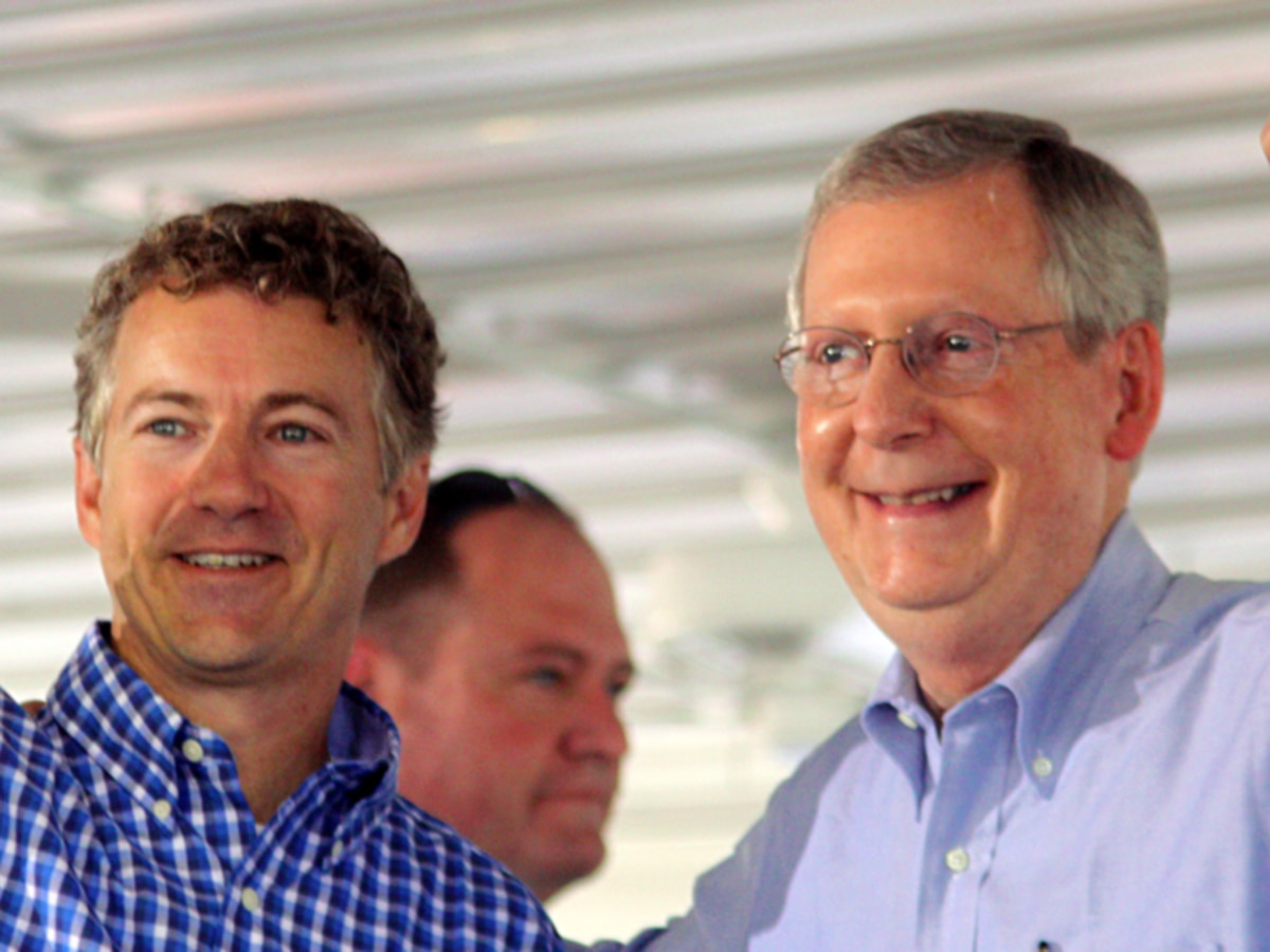 Political speeches to resume at Kentucky's Fancy Farm picnic
