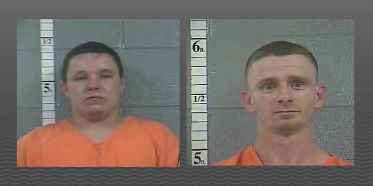 Wreck leads Shepherdsville Police to drug arrests