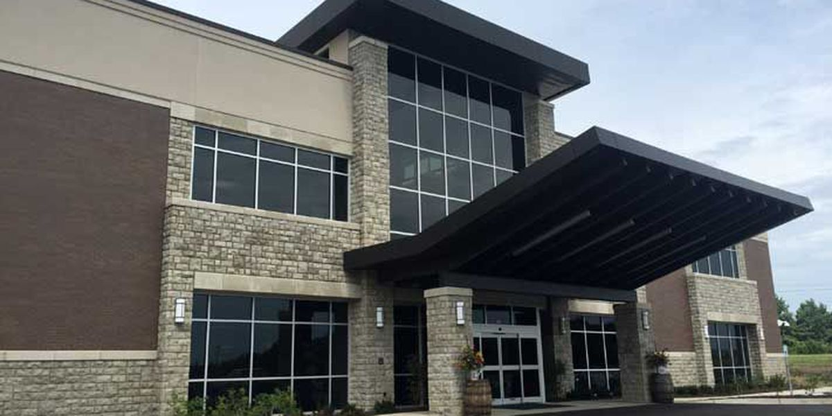 Bardstown Medical Plaza opens with new services, expanded care
