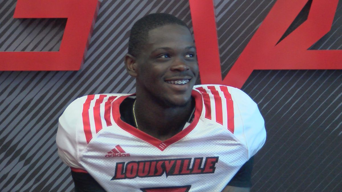 PREVIEW: Malik Cunningham to start for Cards; UofL prepares for balanced UVA offense