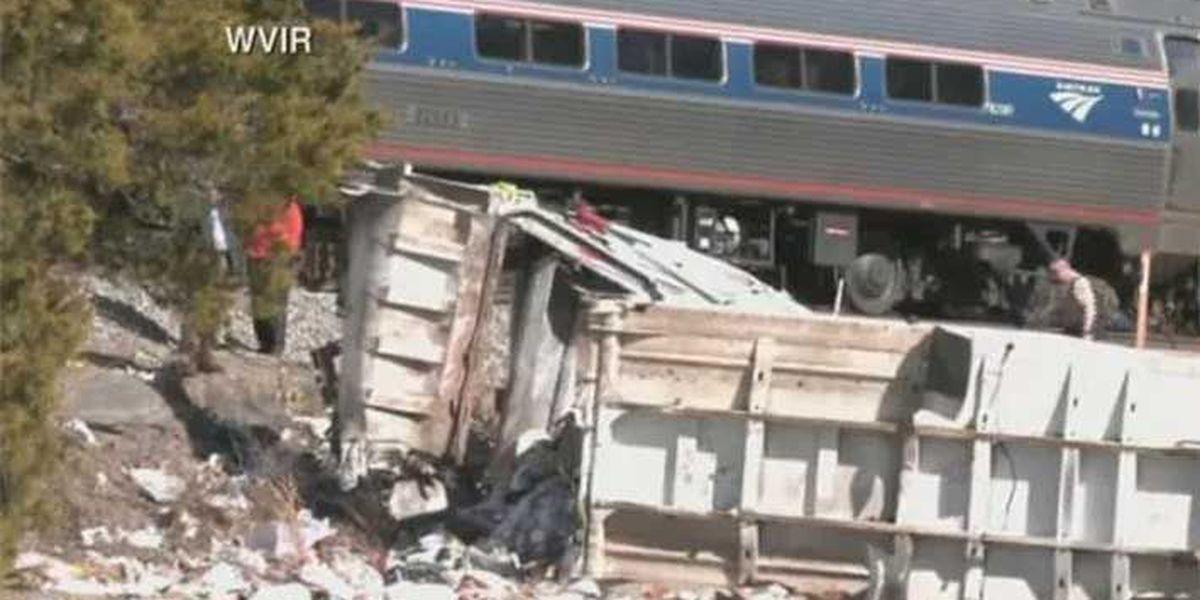 WAVE Country Congressmen recall deadly train crash