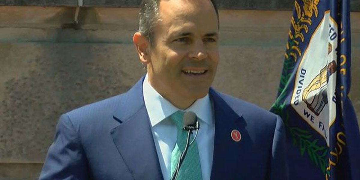 Bevin to organized labor suing over right-to-work: 'Get out of the way'