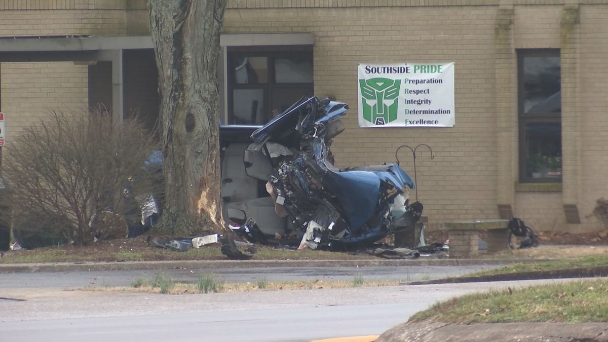 Brothers Killed In Weekend Crash Scene Wasnt Found For Hours