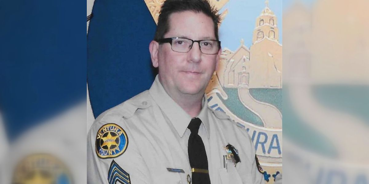 California detectives in Louisville receive calls of a down officer in mass shooting
