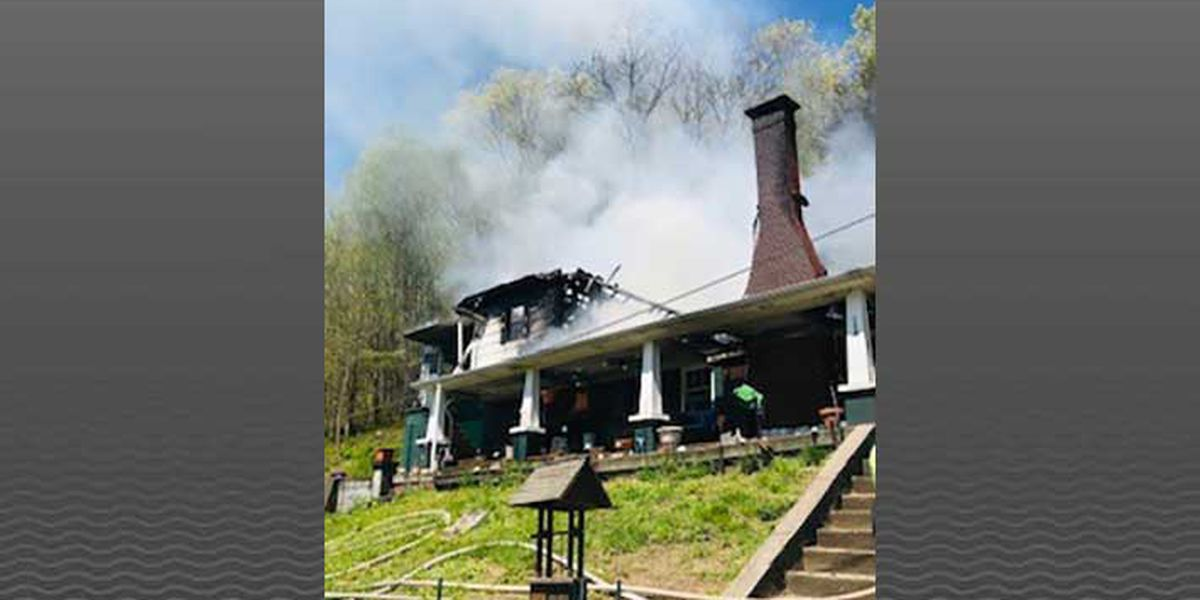 Twin toddlers killed in Kentucky house fire