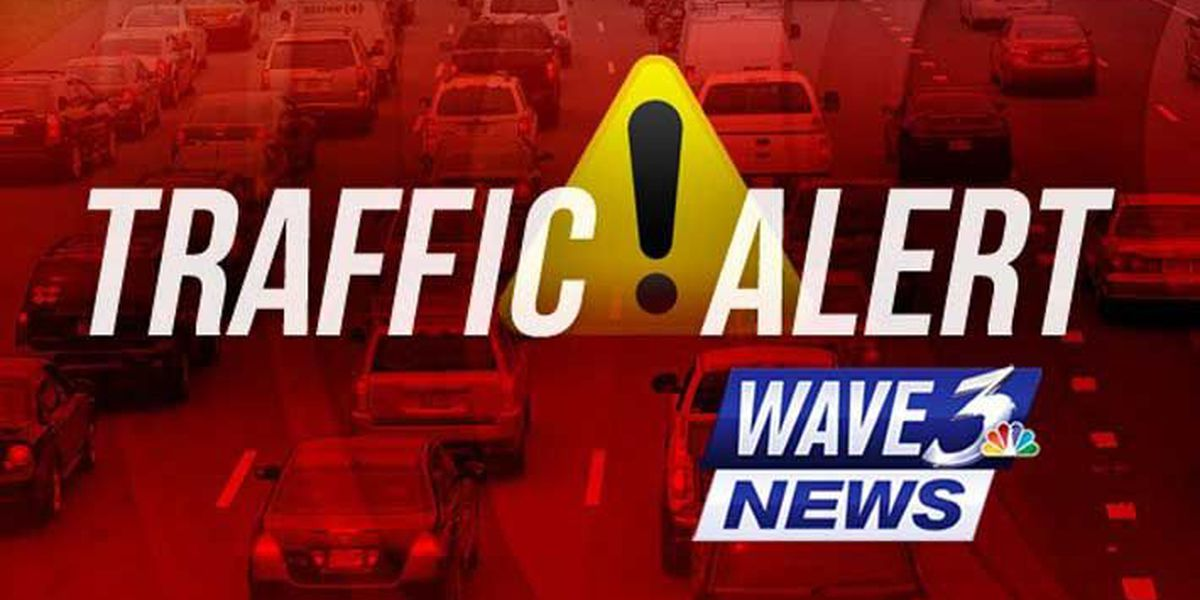 TRAFFIC ALERT: Road damage from fiery crash closes I-65 NB near Seymour
