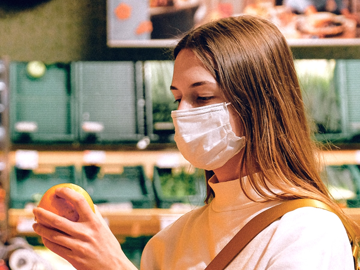 Federal guidelines may soon nix indoor mask requirements — a welcome change for businesses