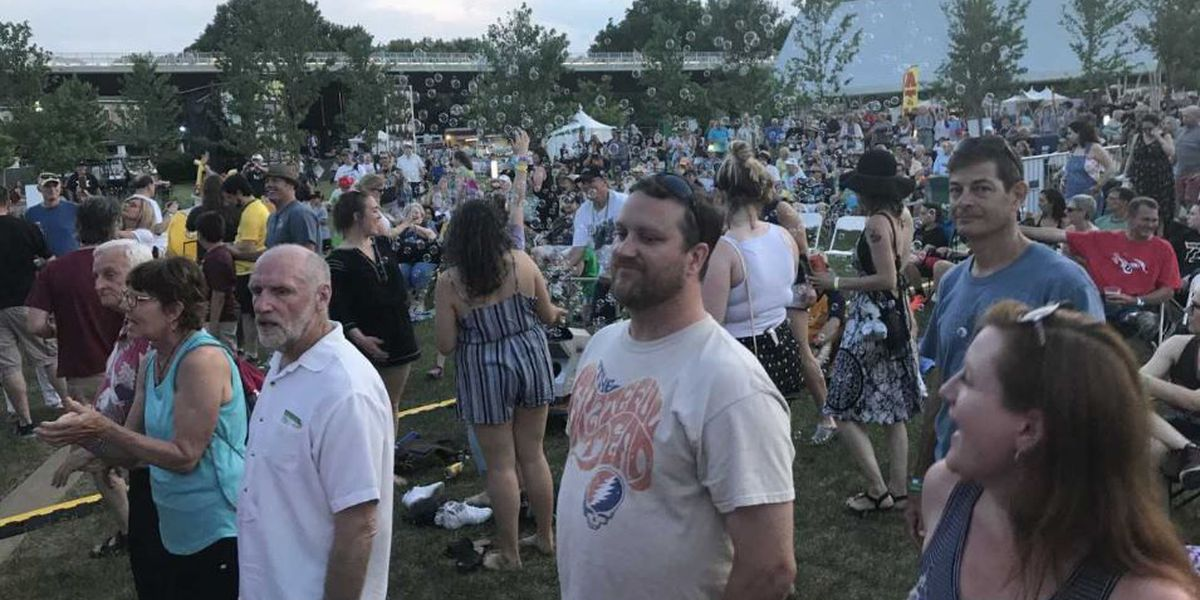 Thousands of fans make WAVE 3 News Abbey Road on the River another huge success