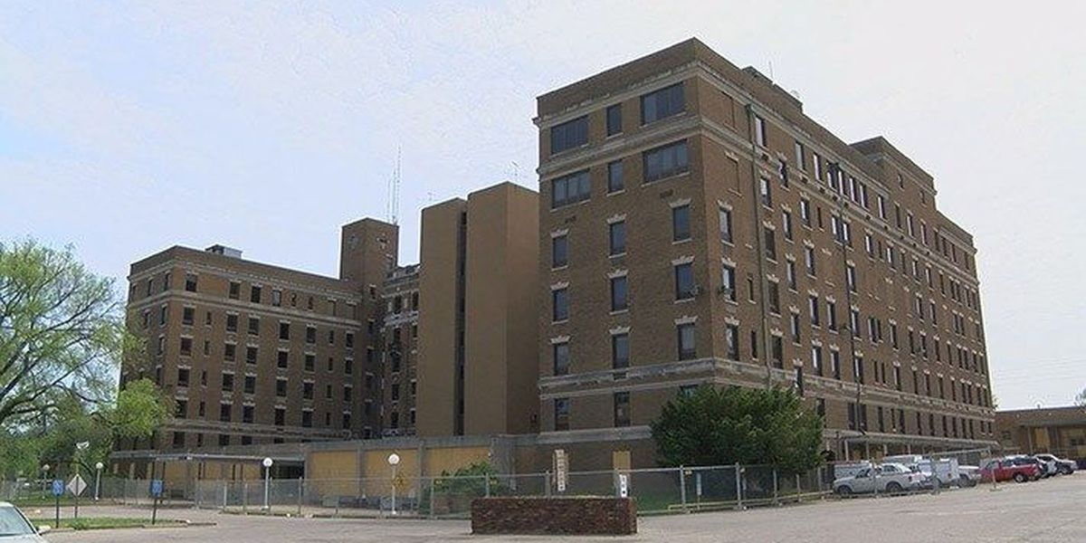 Transformation of Urban Government Center on Barret Ave to begin soon