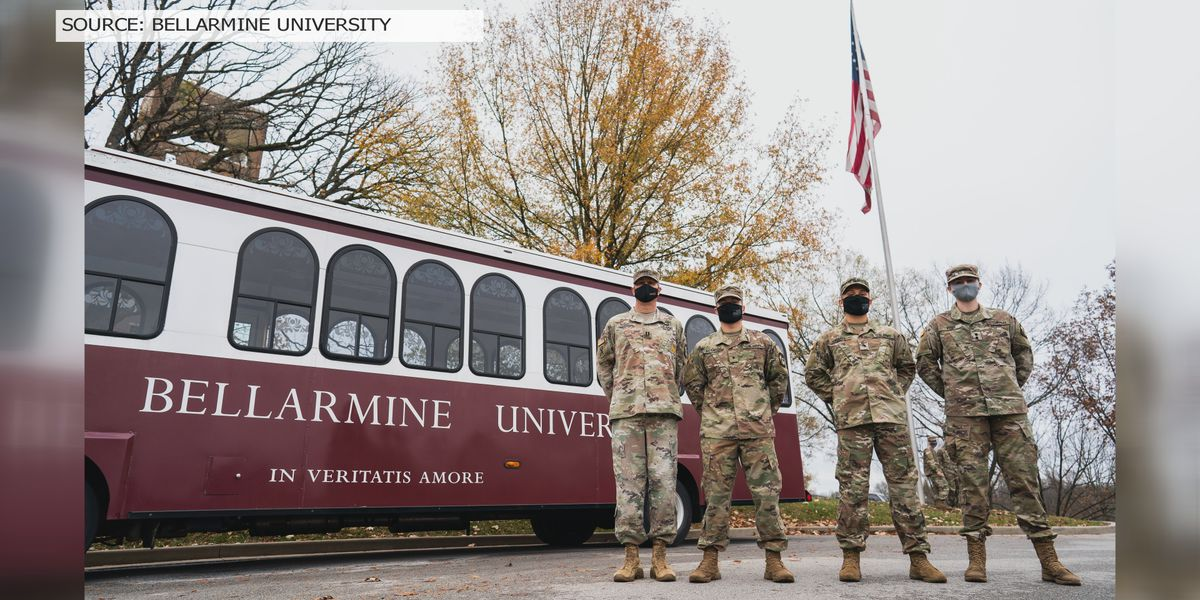 New veteran focused program at Bellarmine University