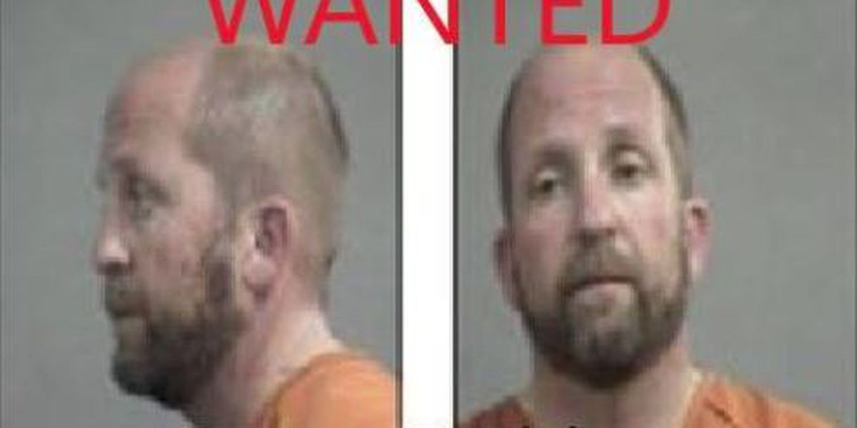 Alleged gnome thief wanted by LMPD again