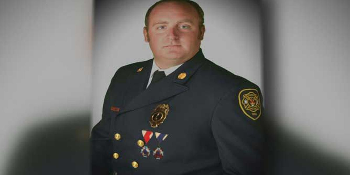 Death of Louisville firefighter creates debate over line of duty deaths