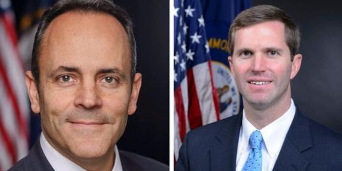 Recanvass of votes in Ky. governor's race to begin at request of Gov. Matt Bevin