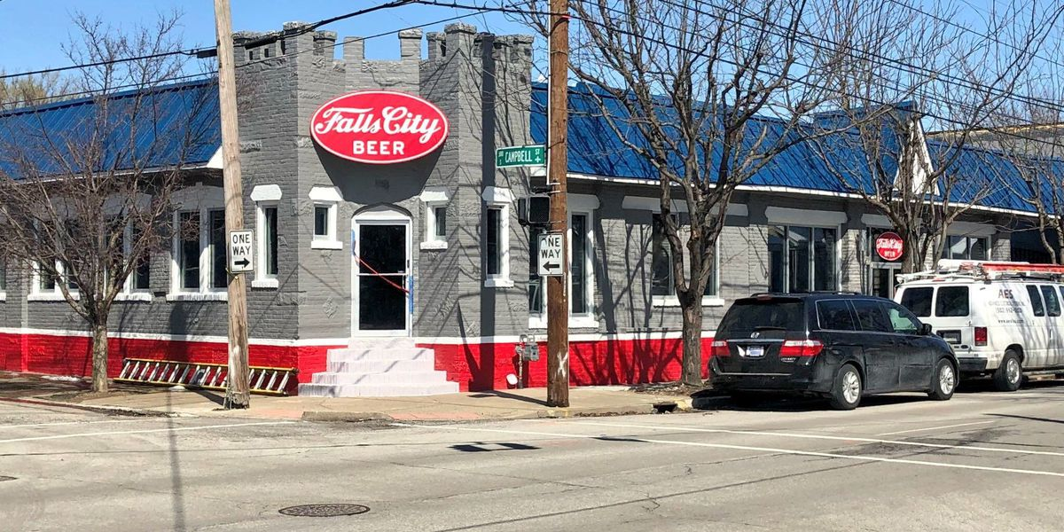Falls City now open in Nulu