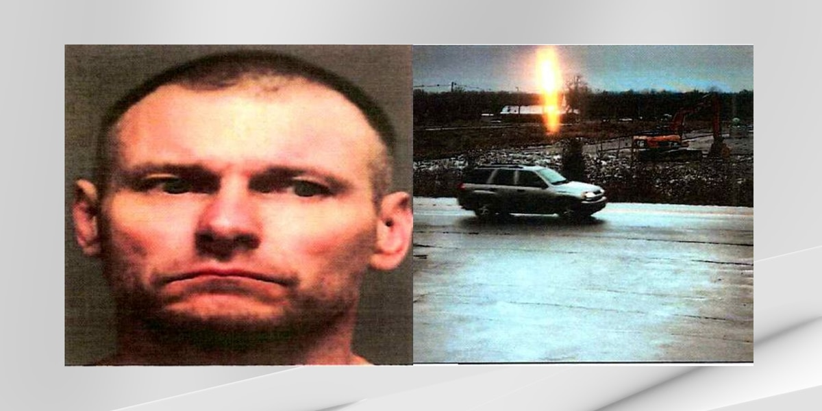 Police in Bullitt County searching for wanted man in relation to death investigation