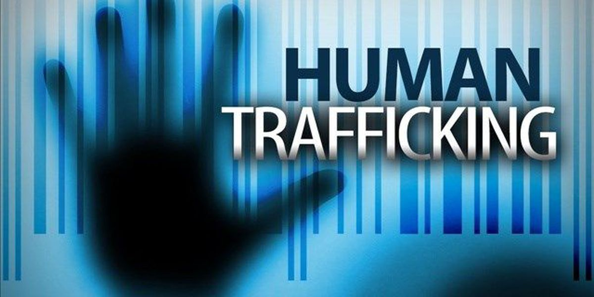 Attorney General opens contest for human trafficking awareness logo design