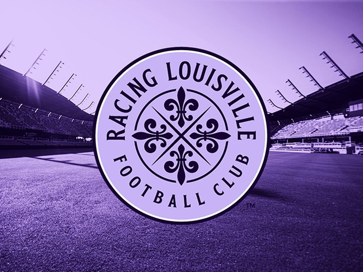 Racing Louisville FC gains draw in team's opener