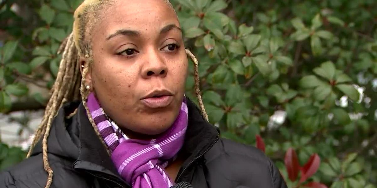 Mother says she's angry after school bus driver kicked 6-year-old off bus