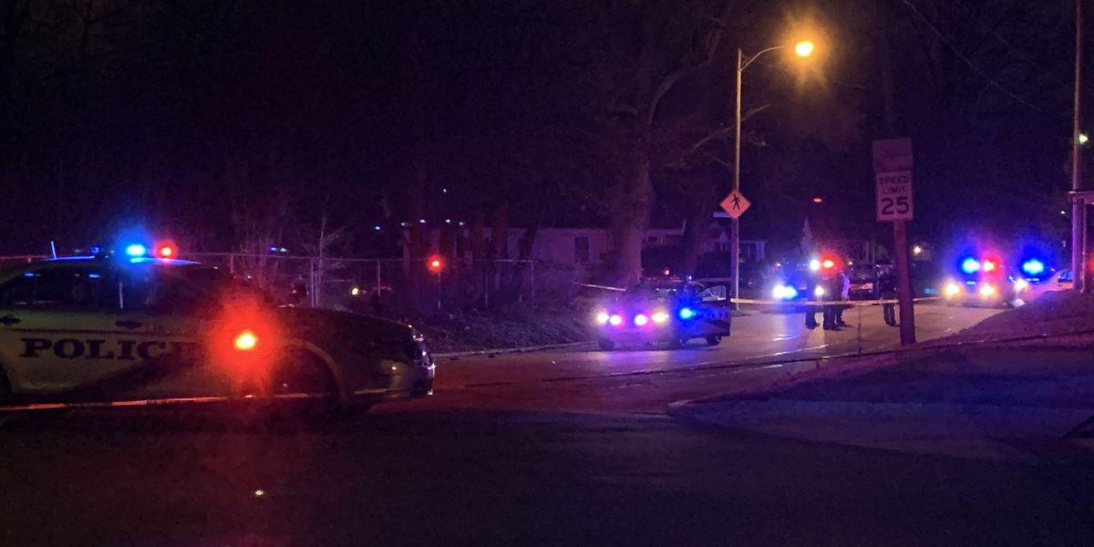 Man shot multiple times in Shawnee neighborhood of Louisville