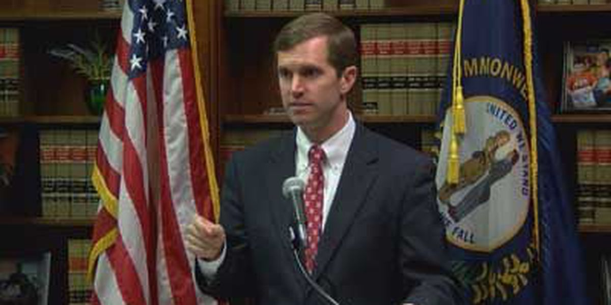 New bill would strip AG's office of some powers; Beshear calls it 'vindictive'