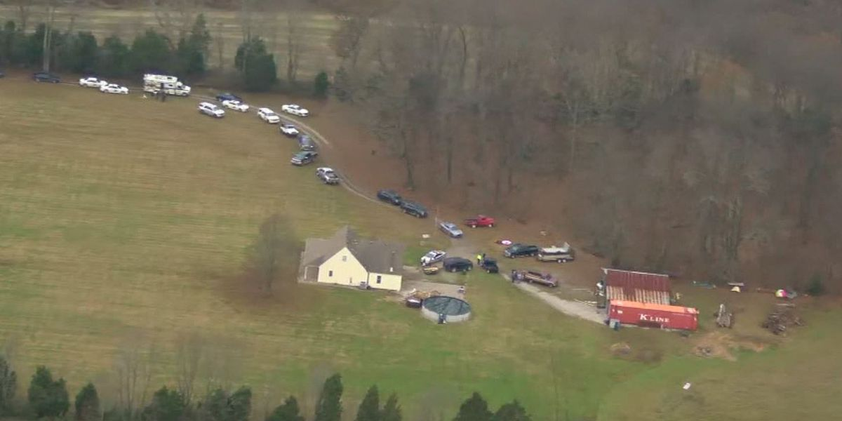 Passengers in deadly Indiana plane crash identified
