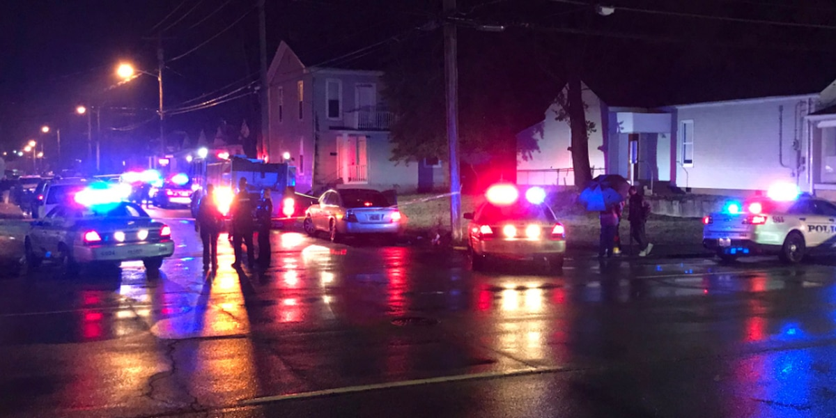 Man killed in shooting in South Louisville near Churchill Downs