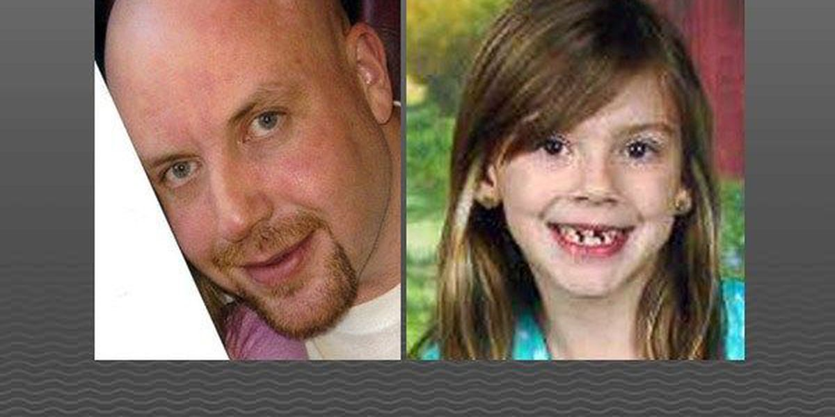 Amber Alert issued for North Carolina child possibly headed to Louisville