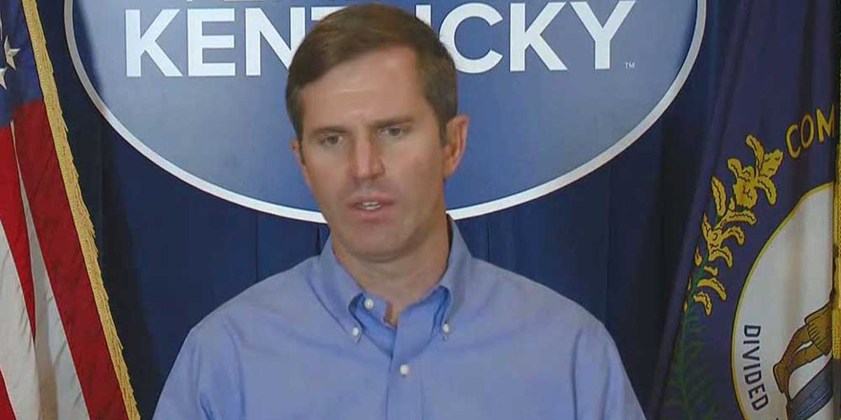LIVE @ 4 PM: Governor Andy Beshear's Sept. 24 COVID-19 briefing