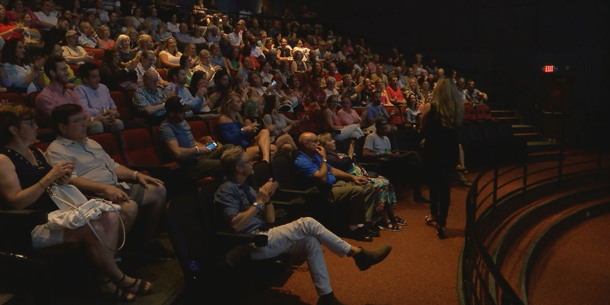 Tax change concerns raised, KY filmmakers celebrated at Flyover Film Festival